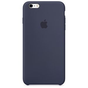 Apple - Phone Case Silicone iPhone 6 s (MKY22ZM/A) | Dodax.es
