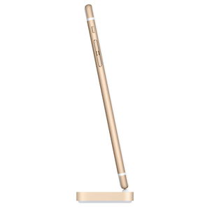 Apple iPhone Lightning Dock Gold, | Dodax.at