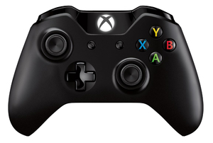 Microsoft XboxOne Controller + Wireless Ada | Dodax.at