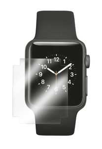 Urban Revolt - Screen Protector for Apple Smartwatch (20811) | Dodax.at