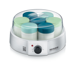 Severin - Yogurt Maker (JG 3519) | Dodax.ch