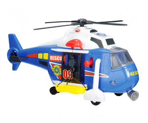 Dickie Helicopter | Dodax.ch