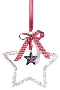LED Willow Star weiss | Dodax.at