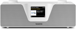 Technisat DigitRadio 510 weiss, DAB-Radio | Dodax.ch