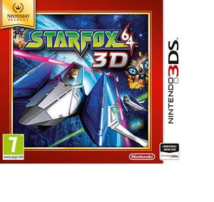 Star Fox 64 3D - 3DS | Dodax.pl