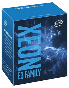 Intel Xeon Quad Core E3-1270v5, 3.6GHz, Sky | Dodax.at
