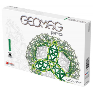 Geomag Pro Color 100 Teile   Dodax.ch