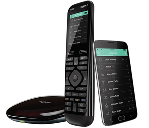 Logitech Harmony Elite, Universal-Remote | Dodax.at