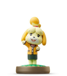 Nintendo - amiibo Animal Crossing Collection Isabelle Collectible Figure (1079566) | Dodax.it