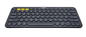 Logitech K380 Multi-Device Keyboard | Dodax.ch