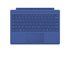Surface Type Cover Pro, Schw, Fingerprint | Dodax.ch