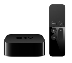 Apple TV 4 black, 64 GB | Dodax.at