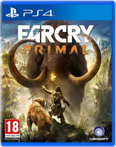 Far Cry Primal, 1 PS4-Blu-ray Disc (Special Edition) | Dodax.ch