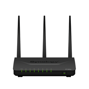 Synology RT1900AC: WLAN Router 1300Mbps | Dodax.ch