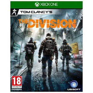 Ubisoft Tom Clancy's The Division, Xbox One | Dodax.ch