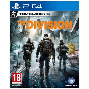 Ubisoft Tom Clancy's The Division, PS4 | Dodax.ch