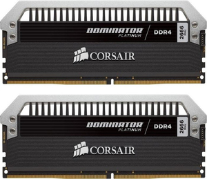 Corsair DDR4 Dominator Platinum 32GB 2-Kit | Dodax.ch