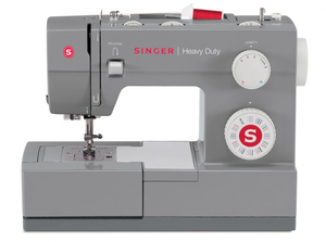 SINGER - Sewing machine Electric Automatic (Heavy Duty) | Dodax.ch