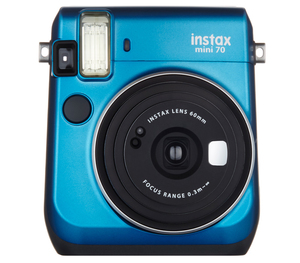 Fujifilm Instax Mini 70 blau | Dodax.at