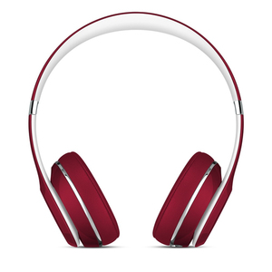 Beats Solo2 On-Ear Luxe Edition Red | Dodax.ch