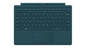 Microsoft Surface Pro 4 Type Cover | Dodax.at