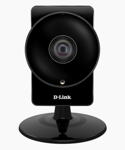 D-Link  HD 180 Panoramic Camera (DCS-960L) | Dodax.at