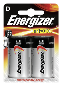 Energizer 7638900 Alkaline non-rechargeable battery | Dodax.co.uk