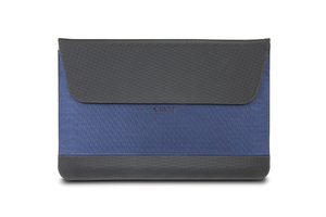 Maroo - Tactical Sleeve for Surface Pro 3 and 4, Black/Blue (MR-MS3453) | Dodax.ch