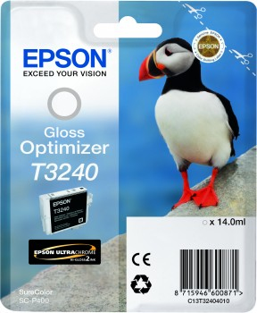 Epson SureColor T3240 14ml Gloss enhancer ink cartridge | Dodax.ca