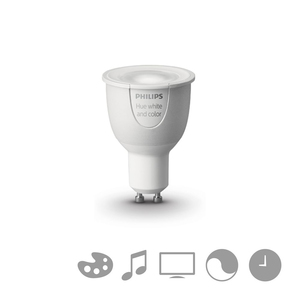 Philips hue Luz blanca y de color 8718696485880 | Dodax.es