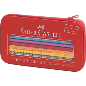 Faber-Castell 112450 colour pencil | Dodax.co.jp