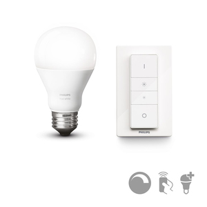 Philips hue Wireless Dimming Kit Starterset | Dodax.ch