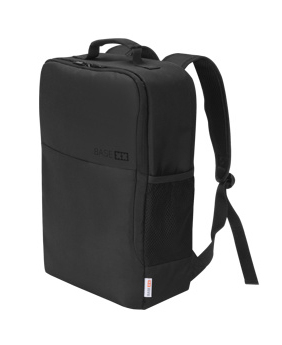 "Dicota BASE XX 17.3"" Backpack Black 
