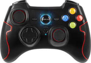 SPEEDLINK Torid Gamepad PC,Playstation 3 Schwarz | Dodax.ch