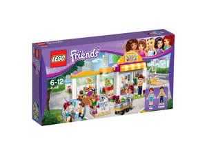 Lego - Lego Friends Heartlake Supermarkt (41118) | Dodax.at