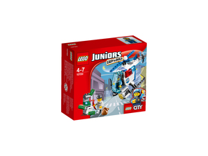 Lego - Lego Juniors Police Helicopter Chase (10720) | Dodax.nl