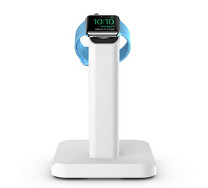 Griffin WatchStand Active White holder | Dodax.com