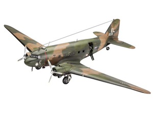 Revell AC-47D Gunship 1:48 Assembly kit Fixed-wing aircraft | Dodax.at