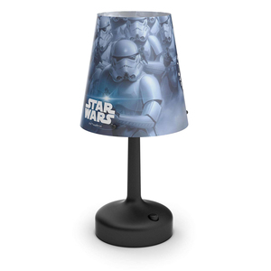 Star Wars LED-Tischleuchte Stormtrooper | Dodax.at