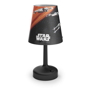 Star Wars LED-Tischleuchte X-Wing, | Dodax.at