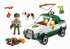 Playmobil Country 6812 Baufigur | Dodax.at
