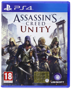 Assassin's Creed Unity Special Edition; Italian Version - PS4 | Dodax.es