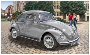 Revell VW Beetle Limousine 1968 1:24 Assembly kit City car | Dodax.at