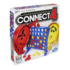 Hasbro Connect 4 | Dodax.at