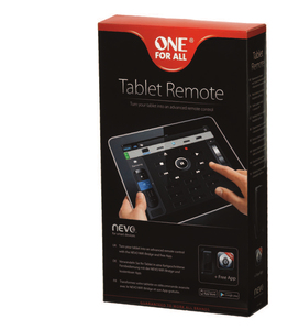 One for All Nevo, Tablet Universal-FB | Dodax.ch