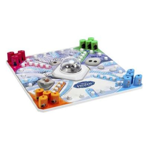 Hasbro Olaf's in Trouble Game | Dodax.at