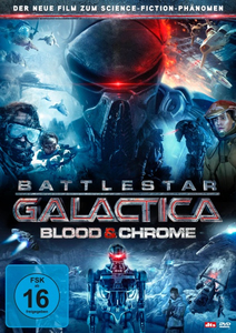 Koch Media Battlestar Galactica: Blood & Chrome | Dodax.fr