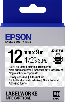 Epson LK-4TBW | Dodax.at