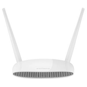 Edimax BR-6478ACV2: DualBand AC WLAN Router | Dodax.at