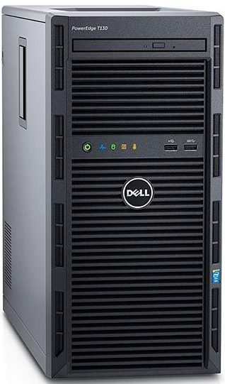 DELL PowerEdge T130 | Dodax.ch